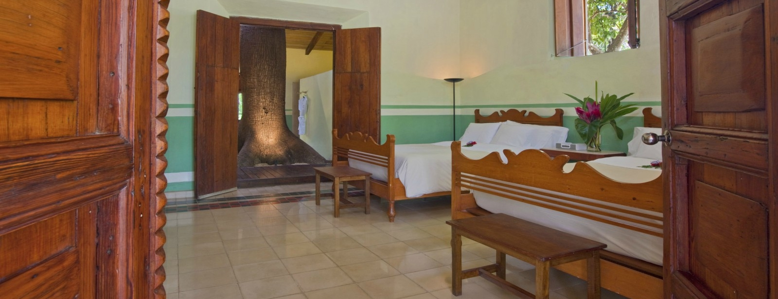 Hacienda San Jose - Superior Room